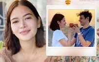 Norman Ben Bay's beautiful smile is all thanks to Bela Padilla!
