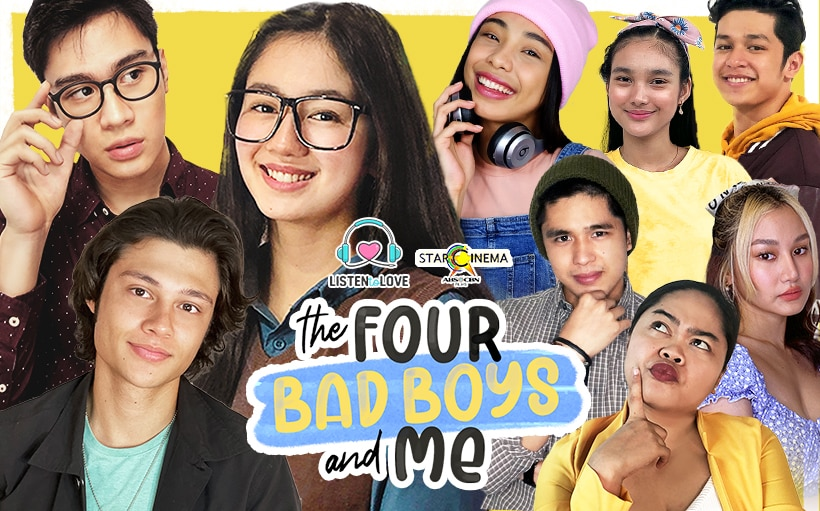 5 mysteries answered in 'The Four Bad Boys and Me' finale!