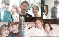 K-drama tandems who became real-life couples!