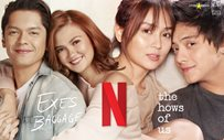 'The Hows of Us,' 'Alone/Together' + more films, coming to Netflix!