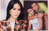 Heart Evangelista remembers 'MU' days with John Prats