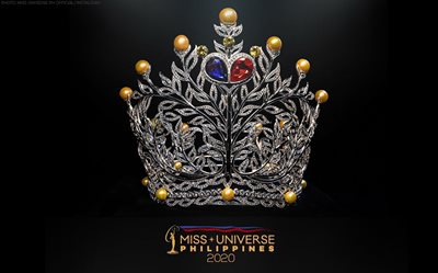 The meaning behind the details of the Miss Universe PH 2020 crown!