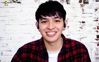 EXCLUSIVE: Joao Constancia on taking on his first BL role