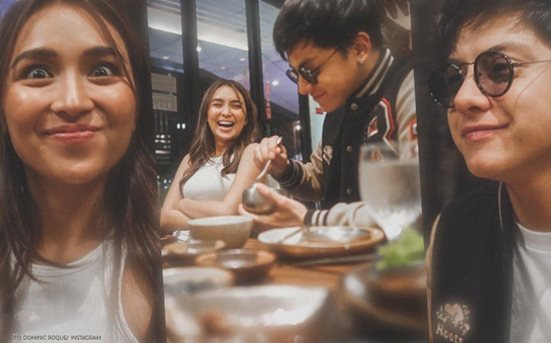 Kathryn shares the story behind her cooking video for Daniel!