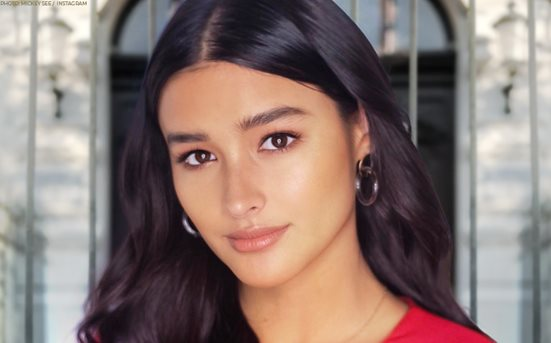 ABS-CBN, Star Magic, and fellow celebs express support for Liza Soberano