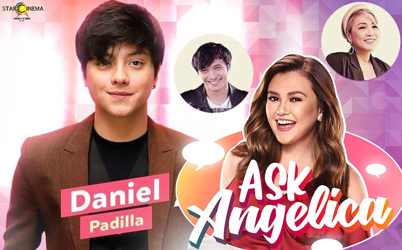'Ask Angelica' Episode 5: A Boy's Love
