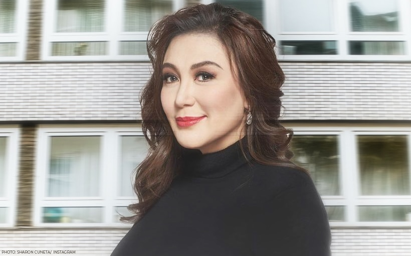 Sharon Cuneta is building a new home - and it looks HUGE!