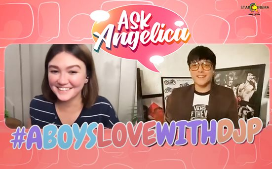 3 things we learned from Daniel Padilla on 'Ask Angelica' Ep 5!