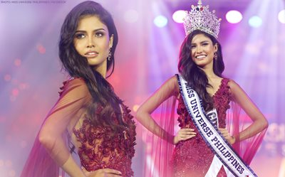Miss Universe Philippines stands by Miss Iloilo Rabiya Mateo's win