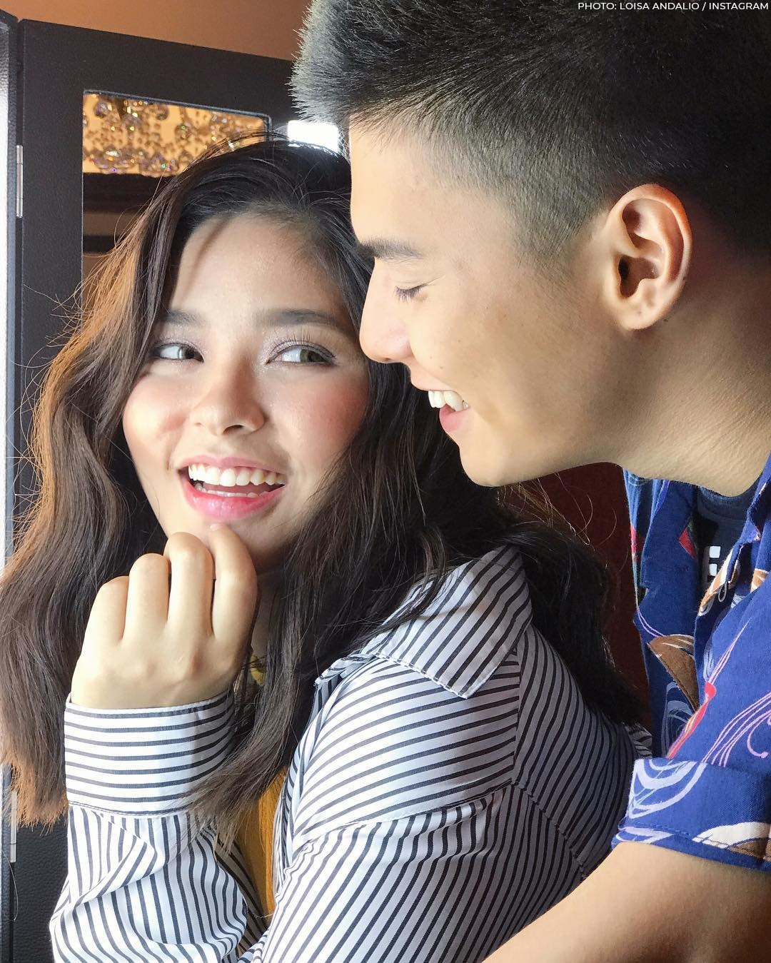 Ronnie's boyfriend moments that will make you feel envious of Loisa!