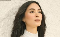 Heart Evangelista denies undergoing any plastic surgery
