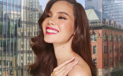 Catriona Gray to be an official judge in Miss Universe Colombia 2020