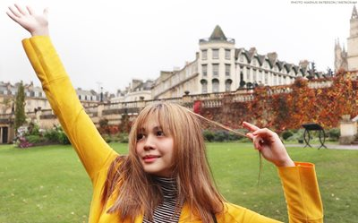 Markus Paterson spends a 'lovely day' with Janella Salvador!