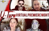 Star Cinema holds first-ever virtual premiere night, for 'U-Turn'