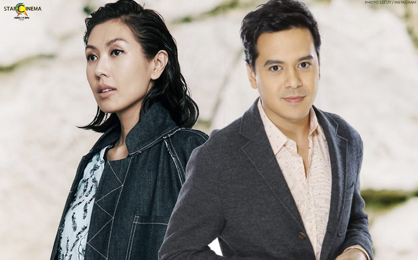 Liz Uy's relationship with John Lloyd Cruz was 'true love'