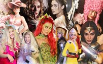 Halloween 2019: All the freaky costumes celebrities wore, compiled!