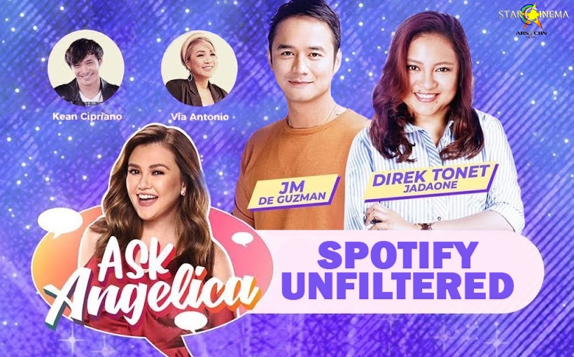 The unfiltered version of 'Ask Angelica' EP 6 will slap you with reality!