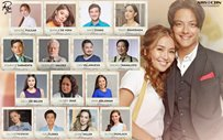 Cast of '2 Good 2 Be True,' revealed!