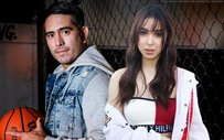 Julia Barretto shows support for Gerald Anderson's new gym