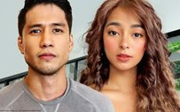 AJ Raval admits she's in a 'getting to know' stage with Aljur Abrenica