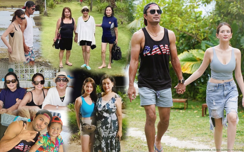 WATCH: What happened during Ellen and Derek's pamamanhikan in Siargao