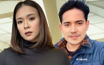 'Forgiveness is a work in progress': LJ Reyes admits forgiving Paolo Contis is not easy