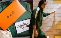 Carlo Aquino gets his own 'Squid Game' tracksuit from Netflix