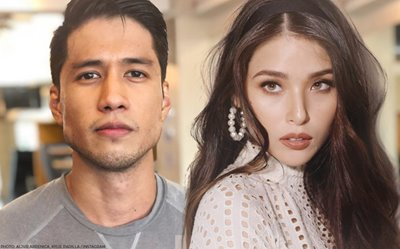 Aljur Abrenica dares Kylie Padilla: 'Tell them who cheated first'