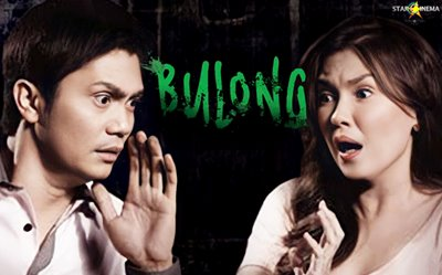 FULL MOVIE: 'Bulong' is perfect for comedy-horror film fanatics!