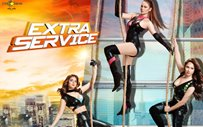 FULL MOVIE: 'Extra Service' is the perfect mix of sexy, comical, and action-packed