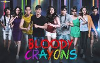 FULL MOVIE: 'Bloody Crayons' turns a fun little game into a high-stakes horror slasher trip