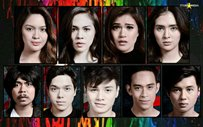 Spilling the tea: 'Bloody Crayons' cast play 'Who's Most Likely To?'