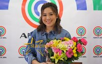 Moira, officially with Star Music na!