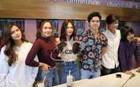 'Bloody Crayons' barkada! Digital Conference 2