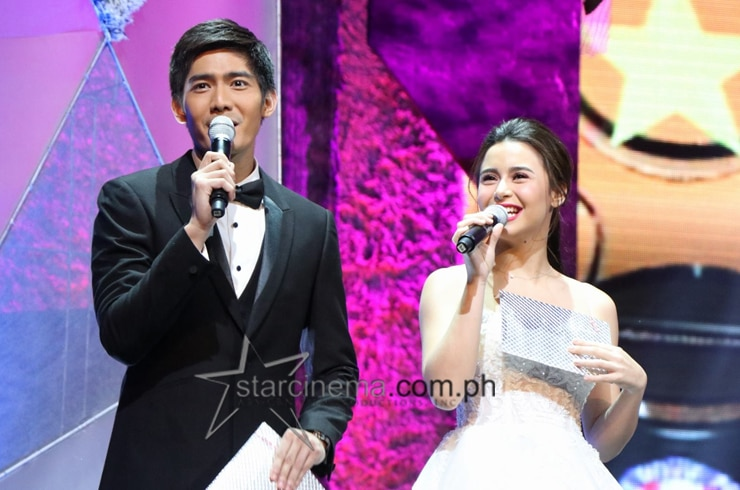 33rd PMPC Star Awards for Movies - 1