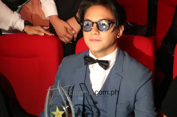 33rd PMPC Star Awards for Movies - 17