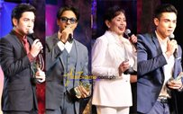 The who's who at the 33rd PMPC Star Awards for Movies