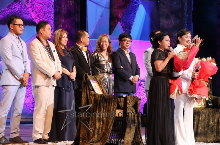 33rd PMPC Star Awards for Movies - 23