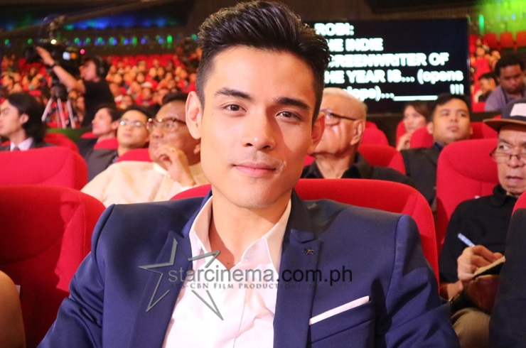33rd PMPC Star Awards for Movies - 6