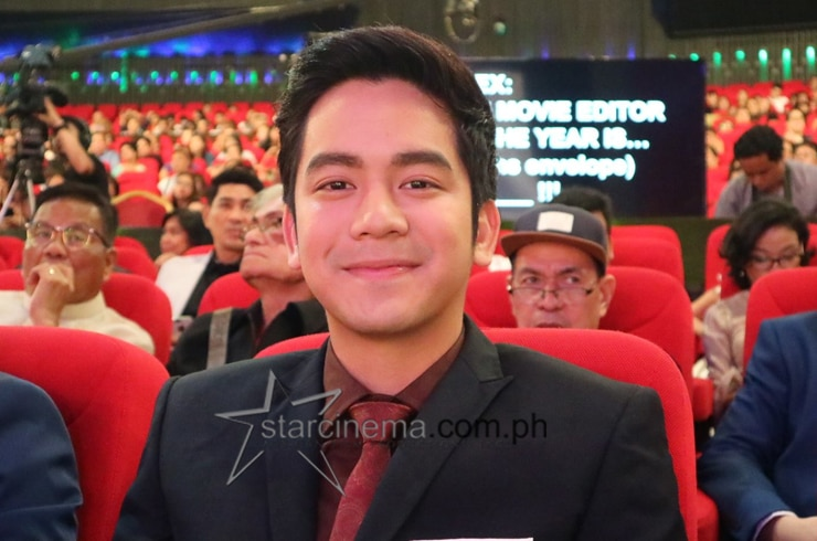33rd PMPC Star Awards for Movies - 7