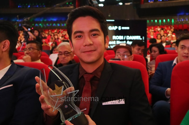 33rd PMPC Star Awards for Movies - 9