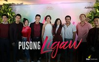 'Pusong Ligaw' stars gather at Book 2 press conference