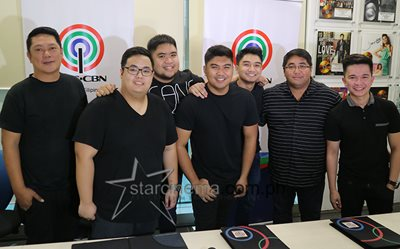 Migz and Agsunta sign record deal with Star Music