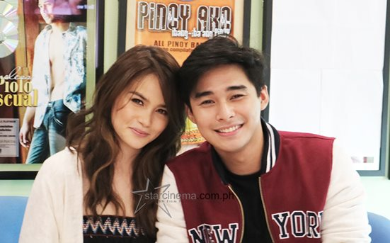 McLisse Listening Session For 'If We Fall in Love