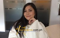 Exclusive interview with Yeng Constantino