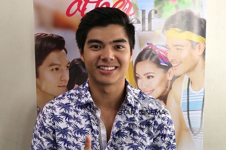 Star Cinema Chat with Paul Salas 1
