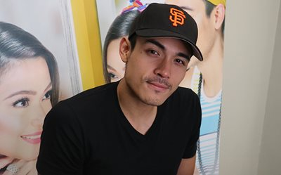 Star Cinema Chat with Xian Lim