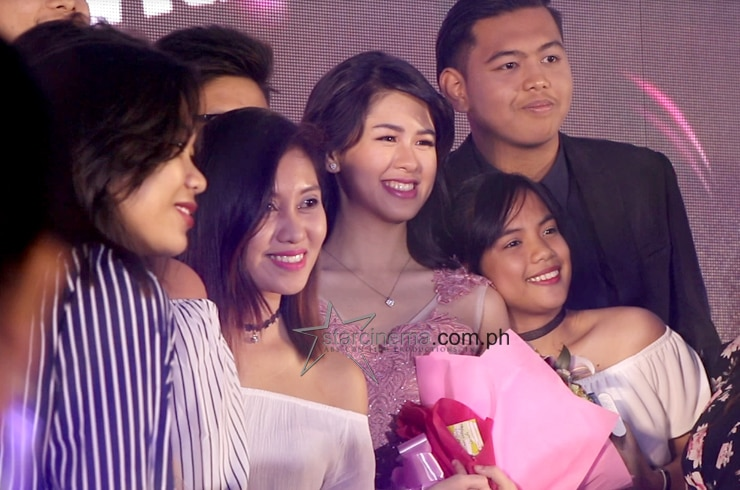 Kisses 18th Birthday 1