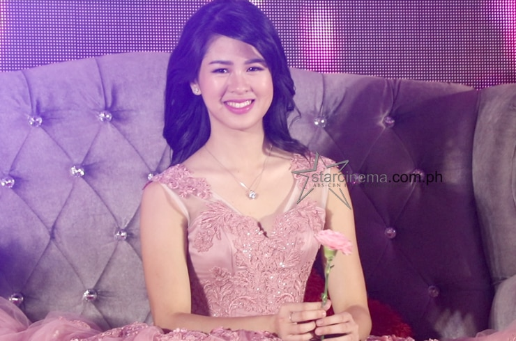Kisses 18th Birthday 17