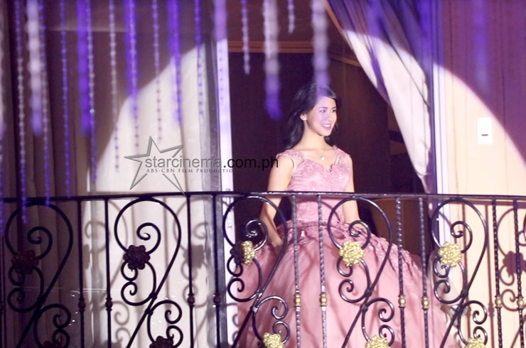 Kisses 18th Birthday 22